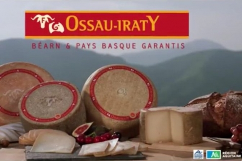 Fromages Ossau-Iraty